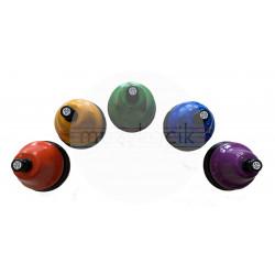 Dzwonki naciskane chromatyczne